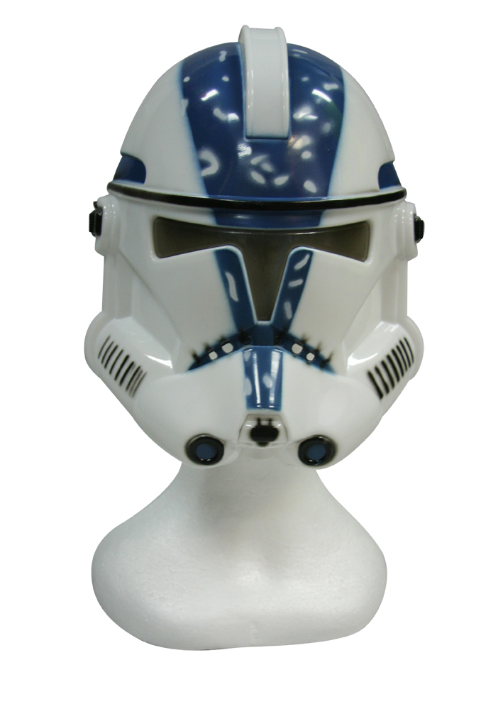 Star Wars Clone Trooper Mask