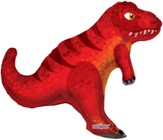 3D Dinosaur (91cm)