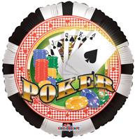 Poker Chip (45cm)