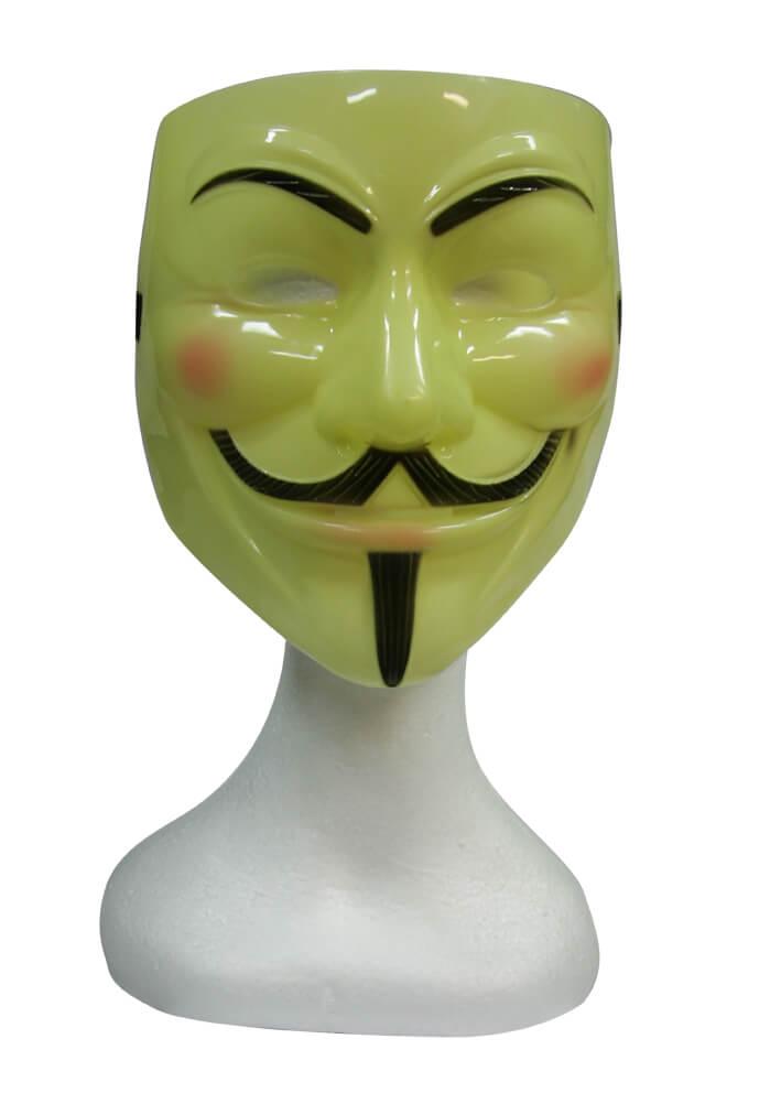 V for Vendetta (Guy Fawkes) Mask