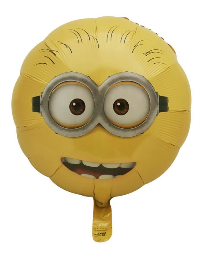 Minion Foil Balloon (45cm)