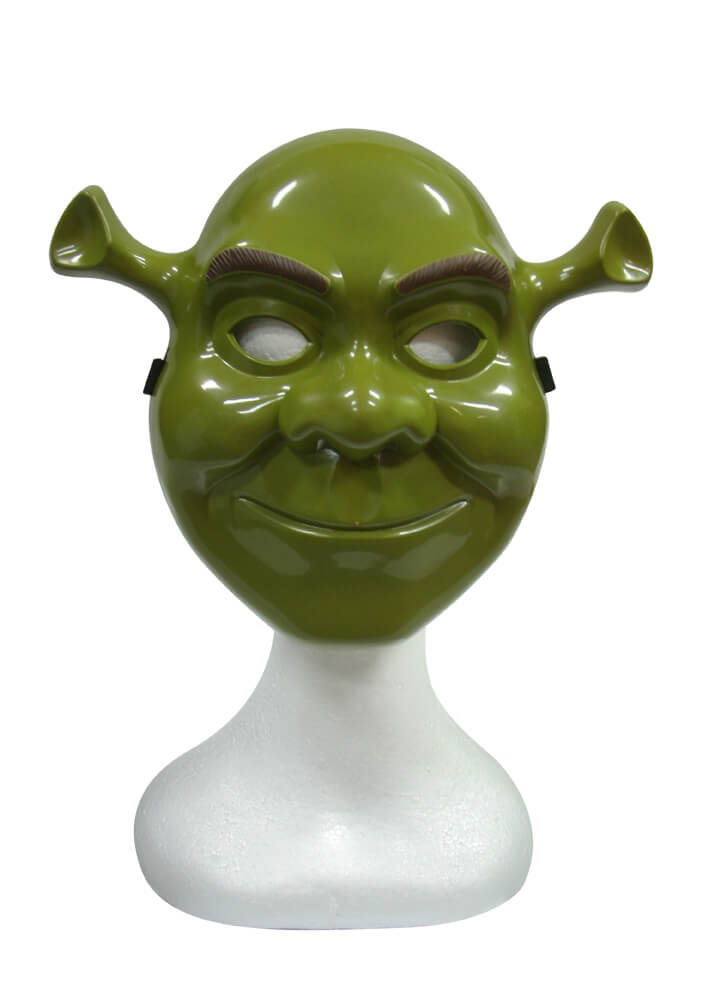 Shrek Mask