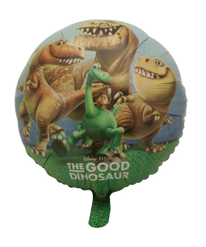 The Good Dinosaur Foil Balloon (45cm)
