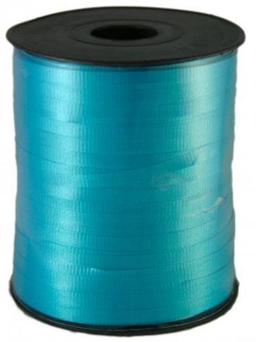 Curling Ribbon, 500yd Roll, Teal