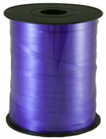 Curling Ribbon, 500yd Roll, Blue