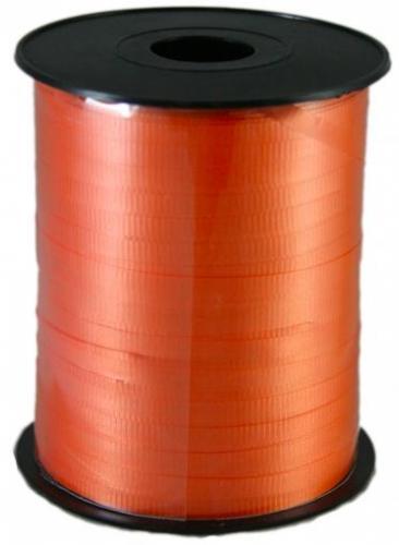 Curling Ribbon, 500yd Roll, Orange