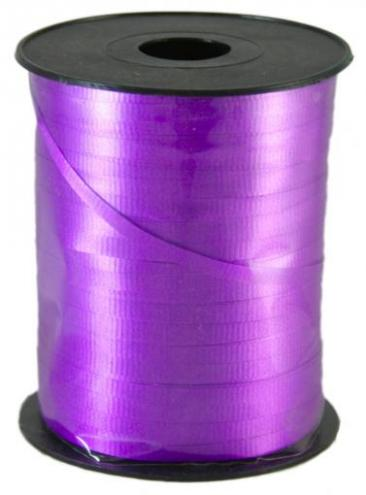 Curling Ribbon, 500yd Roll, Purple