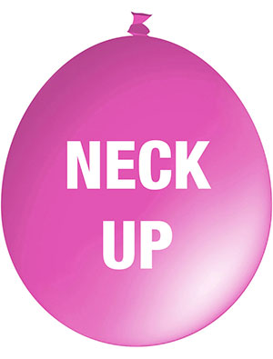 Neck-Up